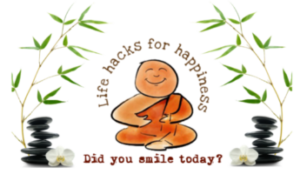 Did you smile today? Life hacks for happiness Vidya Sury